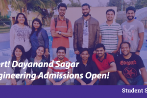 dayanand sagar engineering college