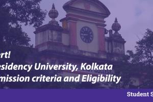 presidency university kolkata application forms admissions ug pg courses