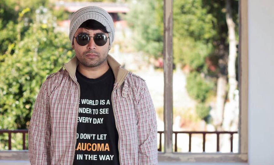 rahul vohra actor youtuber
