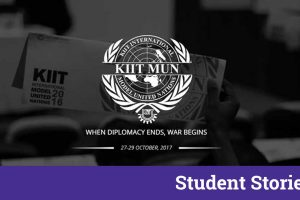 kiit mun societies event global interview student stories