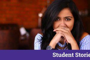 SOMYA SINGH INTERVIEW STUDENT STORIES WRITER THEDARKESCAPE