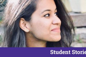 aknansha chhabra interview writer student stories
